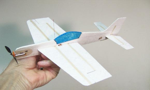 Go Back > Gallery For > Micro Butterfly Rc Plane